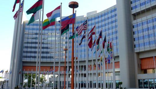 Para combatir el coronavirus a nivel global, la ONU lanza un plan humanitario de 2000 millones de dólares