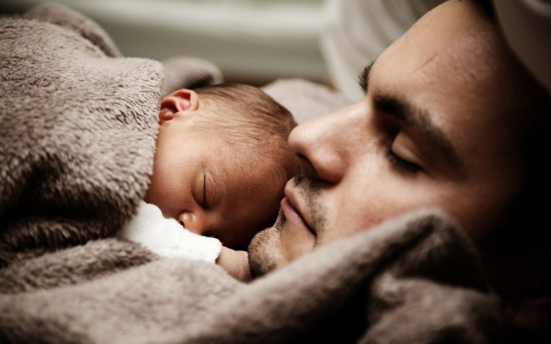Mamá y papá en cuarentena: nuevo reto para la paternidad