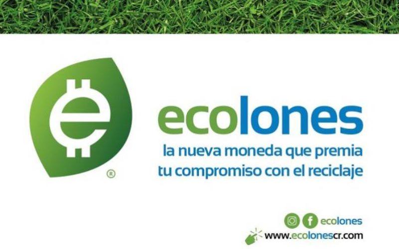Costa Rica crea una moneda ecológica para incentivar el reciclaje
