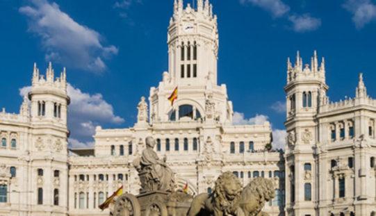 El proyecto de la Trazabilidad de la toma de decisiones de la Ciudad de Madrid recibe premio