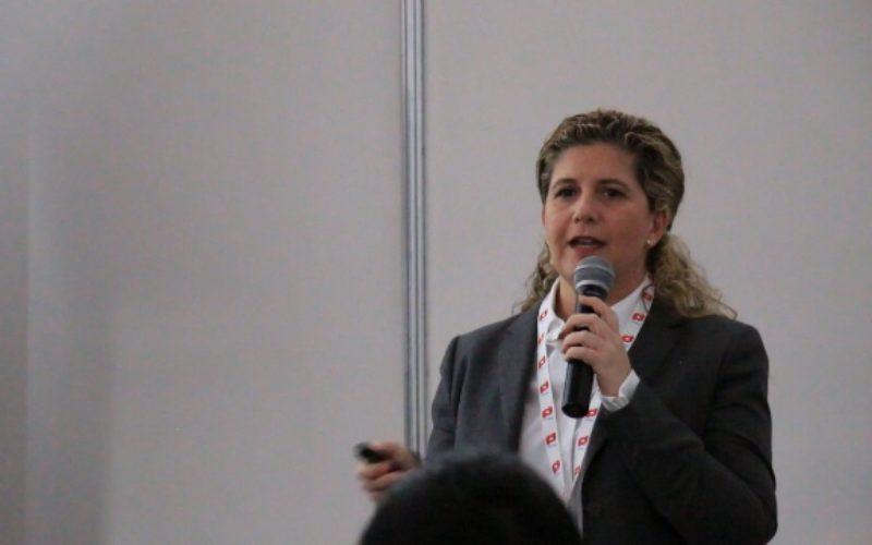 Líder mexicana en RSE reconocida en España