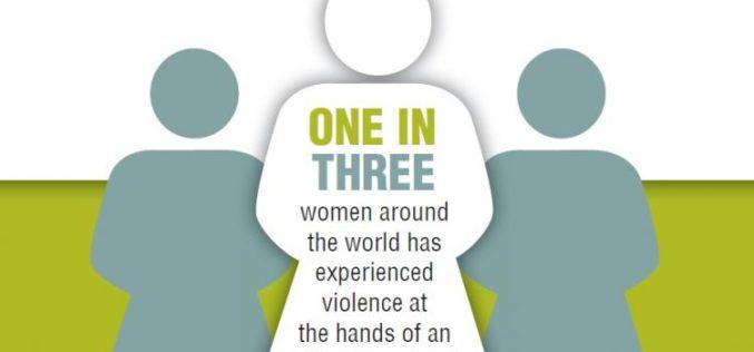 Se lanza la primera red europea de empresas comprometidas contra la violencia de género