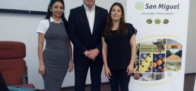 Empresa citrícola argentina inicia gestión de norma ISO20400 sobre Compras Sostenibles