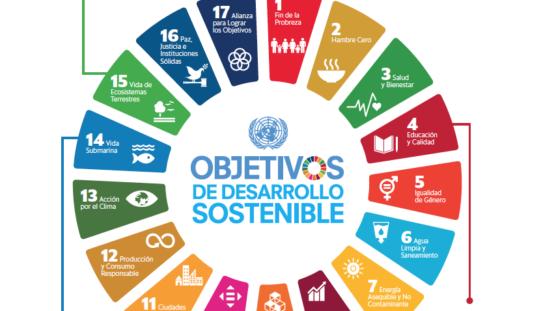 El 84% de las empresas españolas contempla los ODS en su estrategia de RSE