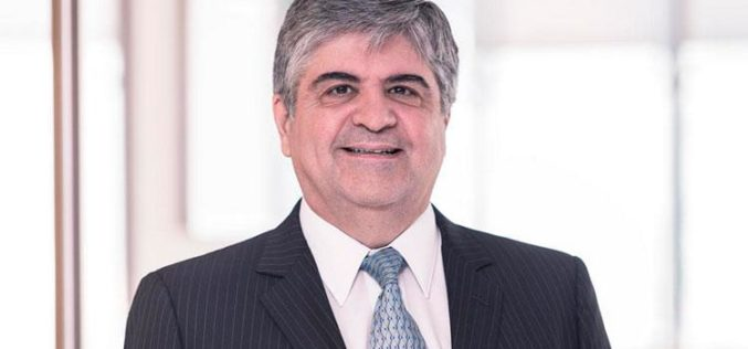 Miguel Gutiérrez fue elegido presidente de la red de Pacto Global Argentina