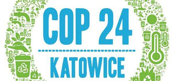 COP24: la lucha contra el cambio climático requiere medidas urgentes