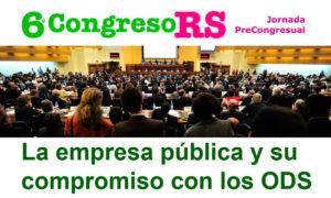 Jornada: La empresa pública y su compromiso con los ODS. @ CaixaForum