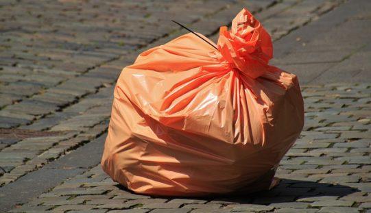 En Zara, las bolsas de plástico pasarán a ser un mito