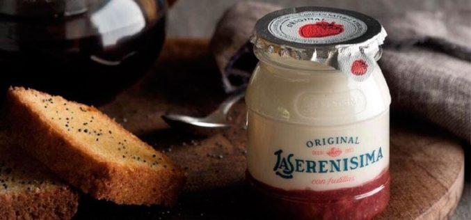 Primer yogur diseñado bajo el concepto de la economía circular