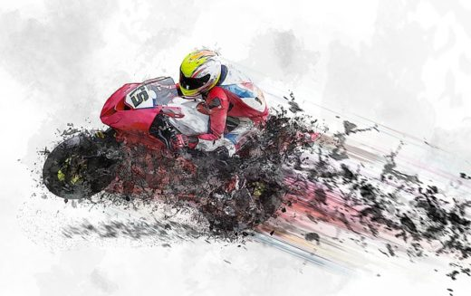 El mundo del motor acelera para conseguir competiciones más verdes
