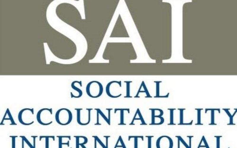 SA8000® Standard Basic Auditor Training Course (Madrid)