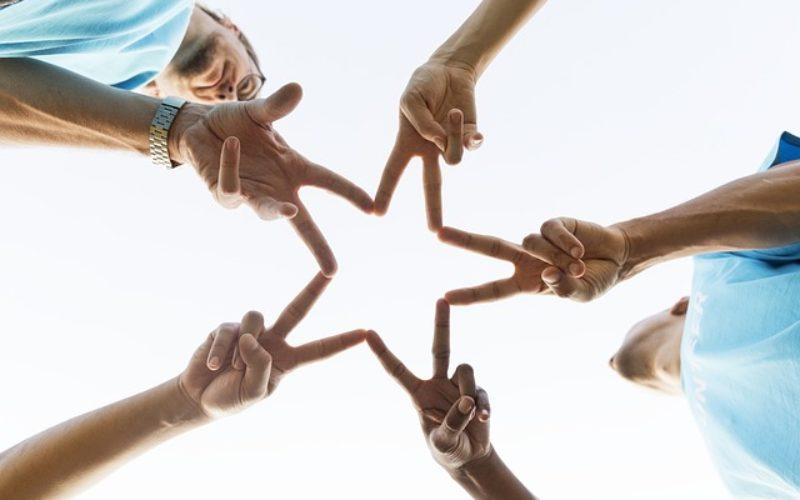 Cómo hacer una alianza de RSE