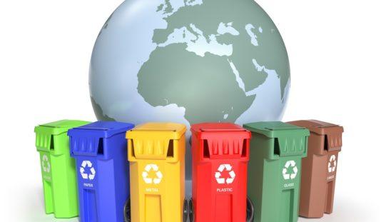 Estatus del Reciclaje en Panamá frente a la pandemia