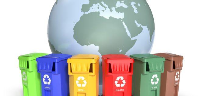 España Realiza Contribución Medioambiental