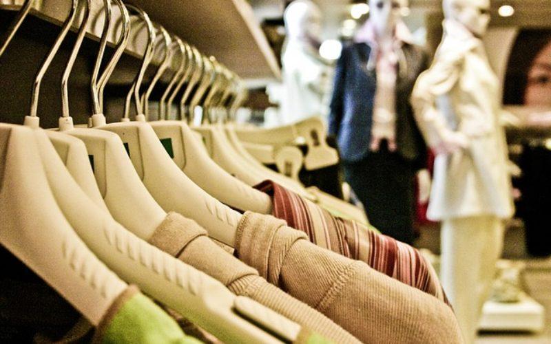 Tu ropa no es sustentable… si es fast fashion