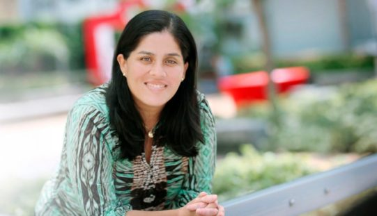 Mercedes Gómez: «En el Perú, debemos comenzar a caminar hacia una economía circular»