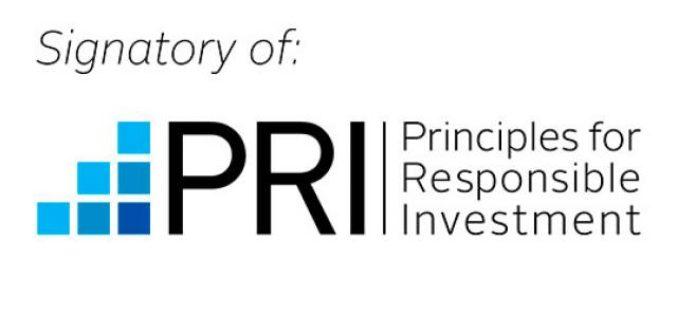 Los Principios de Inversión Responsable actualizan su Marco de Reporte
