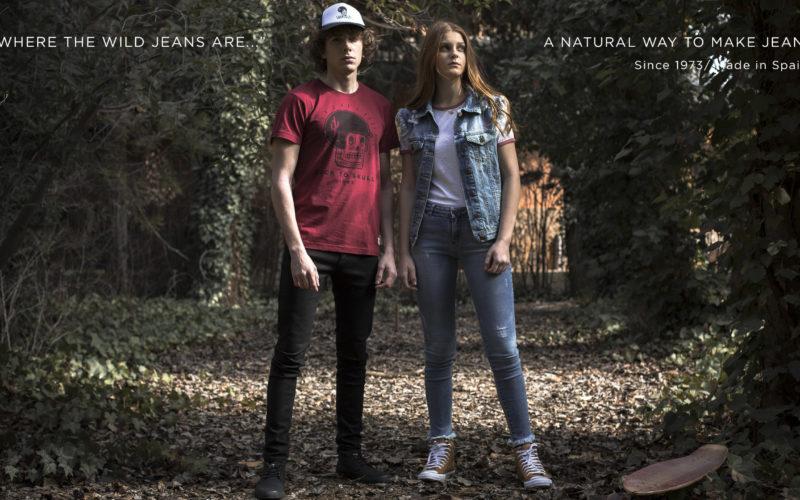 Capitán Denim, la nueva marca de moda ʻMade in Spain' ética y sostenible