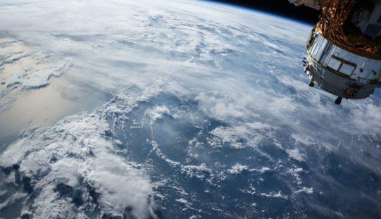 Google y Carbon Tracker utilizarán satélites para medir emisiones de centrales eléctricas