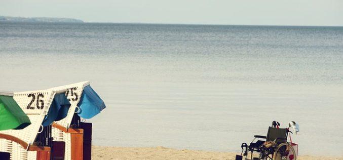 Honduras inaugura playas inclusivas para personas con discapacidad
