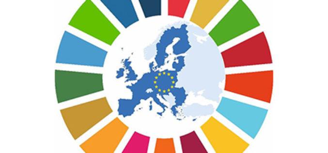 Estado actual de la contribución de la UE en los ODS estos últimos 5 años