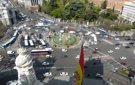 Las 10 lecciones que nos ha dado Madrid Central