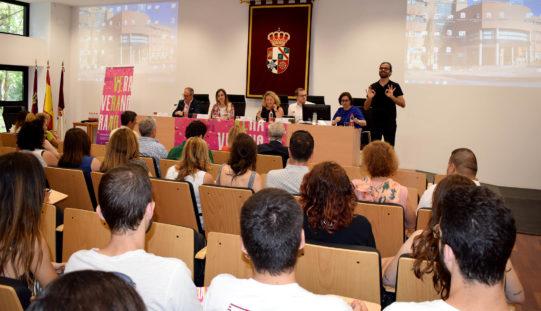 UCLM: El curso de verano sobre discapacidad aborda este año la responsabilidad social