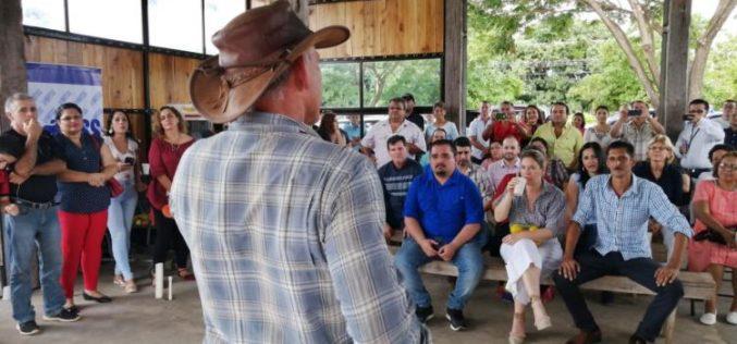 Costa Rica adpata al cambio climático sus actividades agroproductivas
