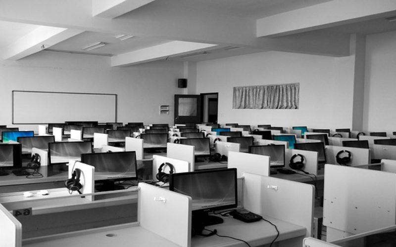 HP y la Universidad Complutense de Madrid forman a los profesores del futuro