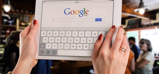 Ex empleado de Google lanza proyecto para impulsar la ética en la tecnología