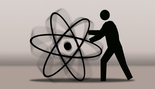 """Para no dormir tranquilos hoy. Investigadores han descubierto un """"Chernóbyl"""" en el fondo del mar de Noruega"""