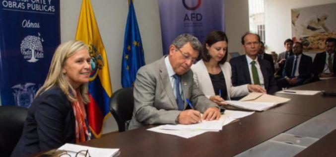Ecuador recibe financiamiento para impulsar la movilidad urbana sostenible