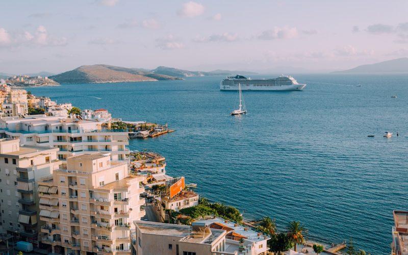 Los cruceros turísticos no tienen cabida en un Planeta que lucha contra el cambio climático