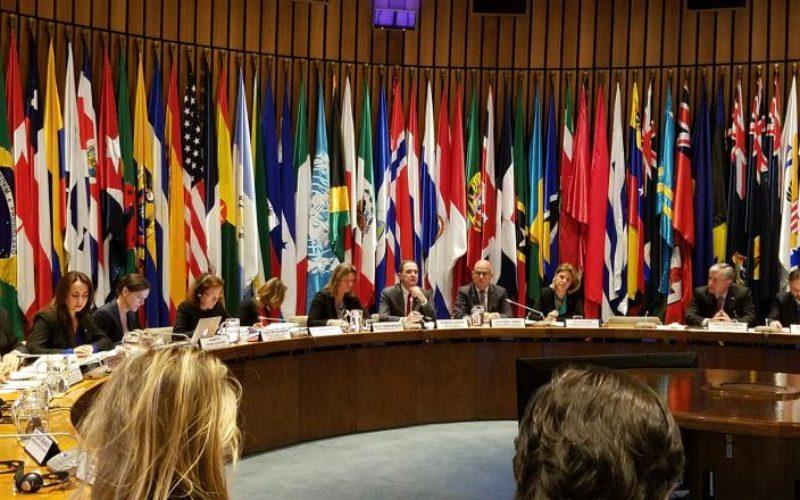 Lo más destacado de la IV Consulta Regional sobre Empresas y Derechos Humanos