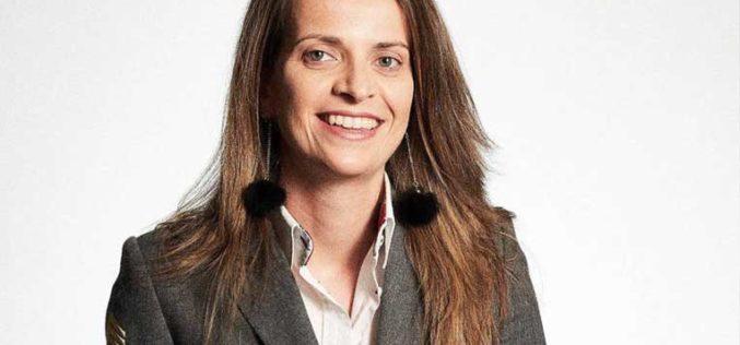 La directiva de Ikea Ana Lorenzo, nueva directora de Transparencia de la Comunidad de Madrid