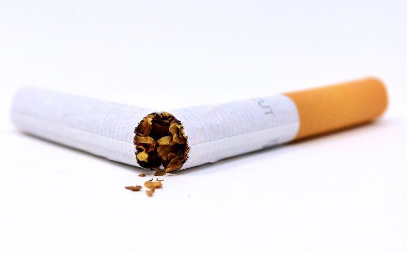 De los 6 billones de cigarrillos que se fuman en todo el mundo cada año, 4,5 terminan depositados en la naturaleza