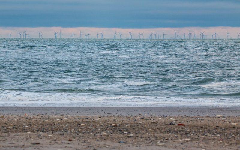 Nuevas tendencias en energías renovables: ¿el futuro está en los mares?