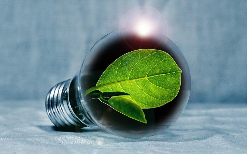 Suiza, Suecia y Dinamarca, los líderes de la sostenibilidad energética
