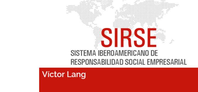Responsabilidad ambiental social sostenible, corporativa, gubernamental y de consumidores