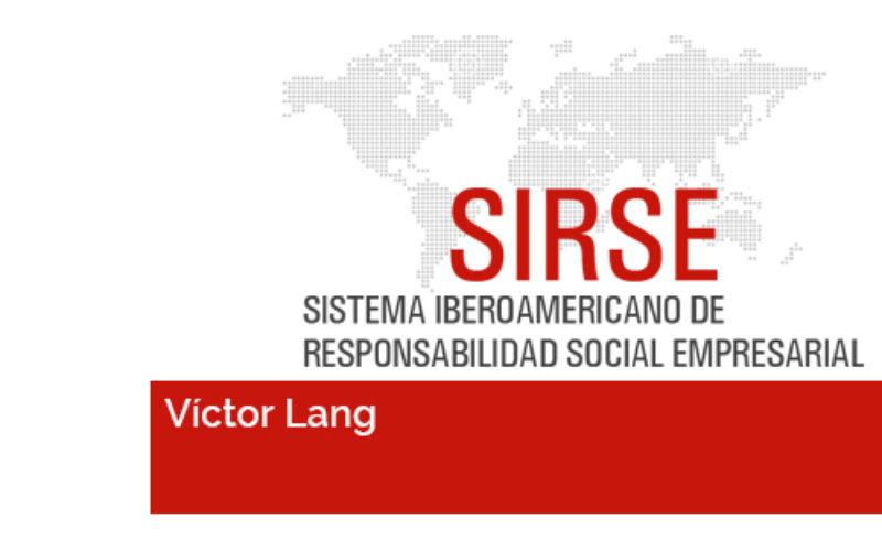 Responsabilidad ambiental social, corporativa, gubernamental y del consumidor sostenible
