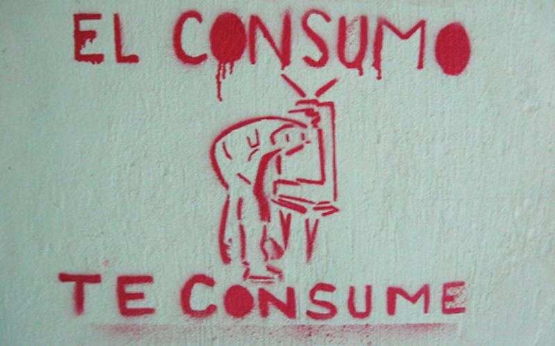 Frente al consumismo, economía circular y consumo responsable
