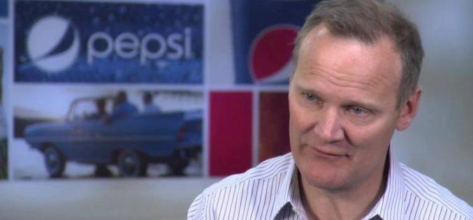 Pepsico nombra a su primer Chief Sustainability Officer