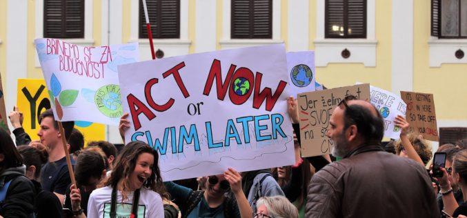 Economía circular y cambio climático