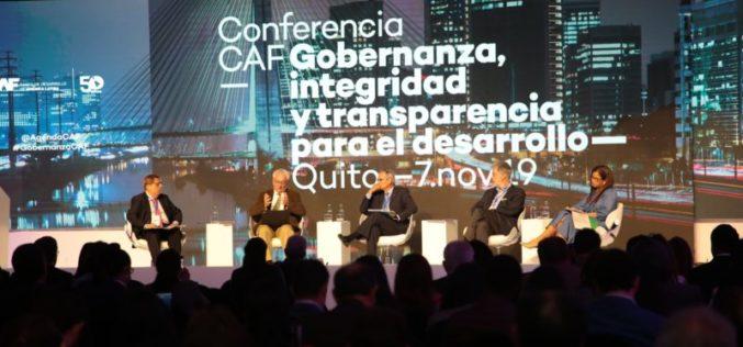 10 claves para promover la integridad en las políticas públicas y prevenir la corrupción en América Latina
