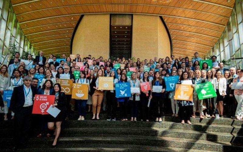 Conectando empresas con los ODS: contribución del sector empresario argentino