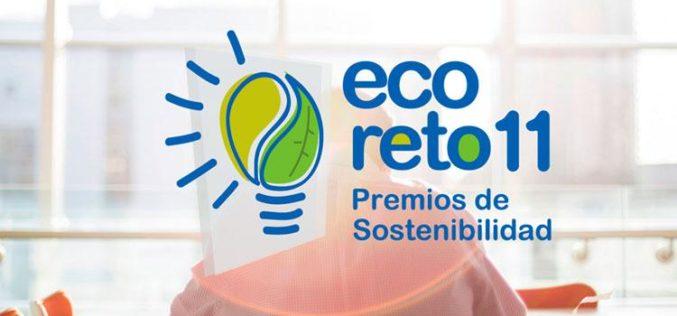 Eco-Reto para que jóvenes de latinoamérica presenten ideas para reducir los desechos plásticos