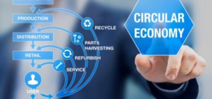 El Grupo de Acción en Economía Circular se centrará en la nueva economía de los plásticos