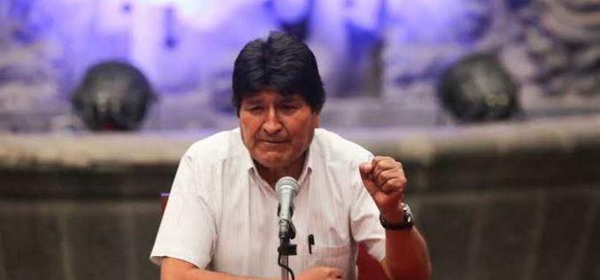 ¿Deja Evo Morales deudas ambientales en Bolivia?