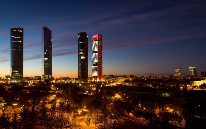 Madrid Nuevo Norte apunta a un modelo de ciudad sostenible