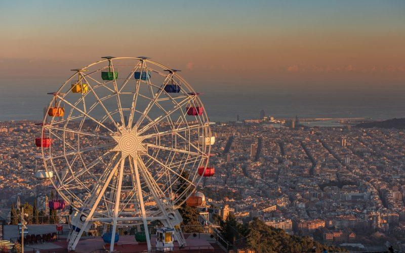 En enero 2020, Barcelona activará su zona de Cero Emisiones